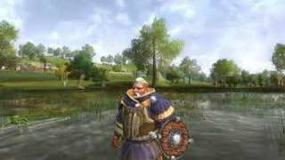 Lord of the Rings Online Soundtrack - Tom Bombadil