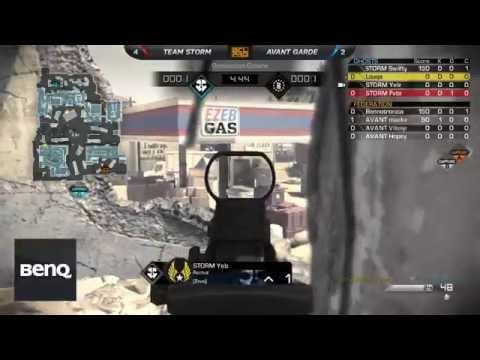 ACL Sydney - CoD: Ghosts - Grand Final - Team Storm vs Avant Garde