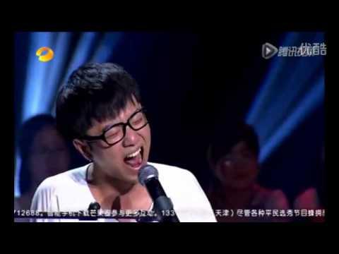 """2013快乐男声长沙区海选10强诞生2013 Super Boy"""" Top 10 Audition, Regional Changsha"""