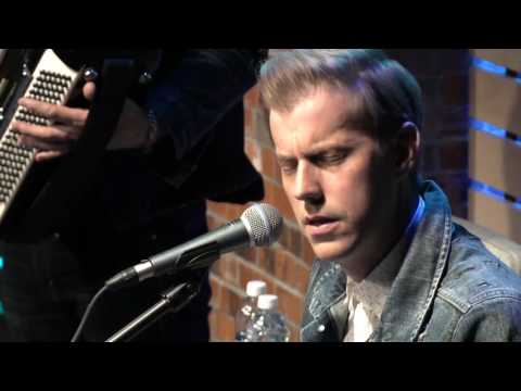 Andrew McMahon In The Wilderness - The Mixed Tape [Live In The Sound Lounge]