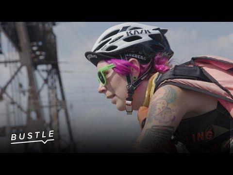 How Street Harassment Affects Female Bike Messengers