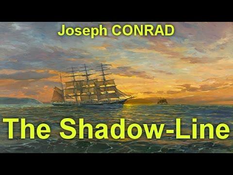 conrad the shadow line  The Shadow-Line by Joseph CONRAD (1857 - 1924) by Literary Fiction ...