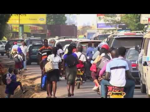 Kampala: A City on the Rise