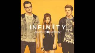Against The Current - Infinity (EP)