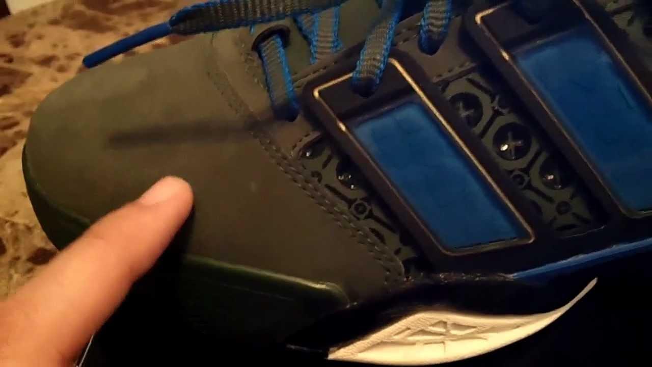 great fit 9e5ae 58131 Adidas Adi power Howard 2 Lei Feng all star