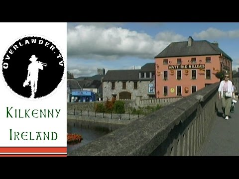 Kilkenny Travel Guide HD