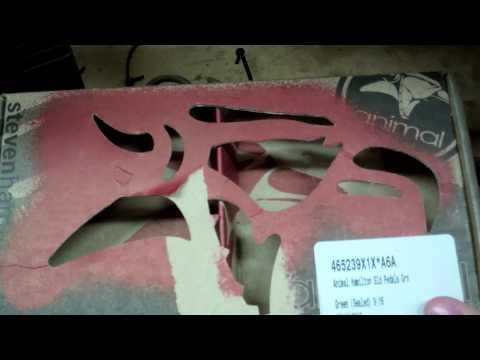 Animal Hamilton Metal Pedals Review