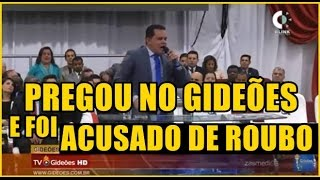 "Pastor Nielsen Gonçalves teria ""ROUBADO"" outro pastor"