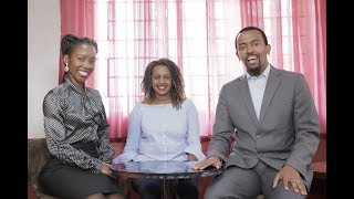 CITAM Church Online: Defining Your Life's Purpose - The Talk Show