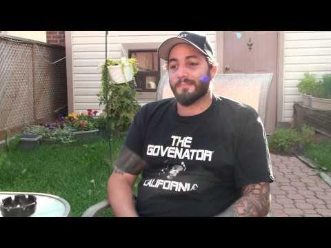 Mr. Nobody: Adam Nobody Toronto G20 Interview