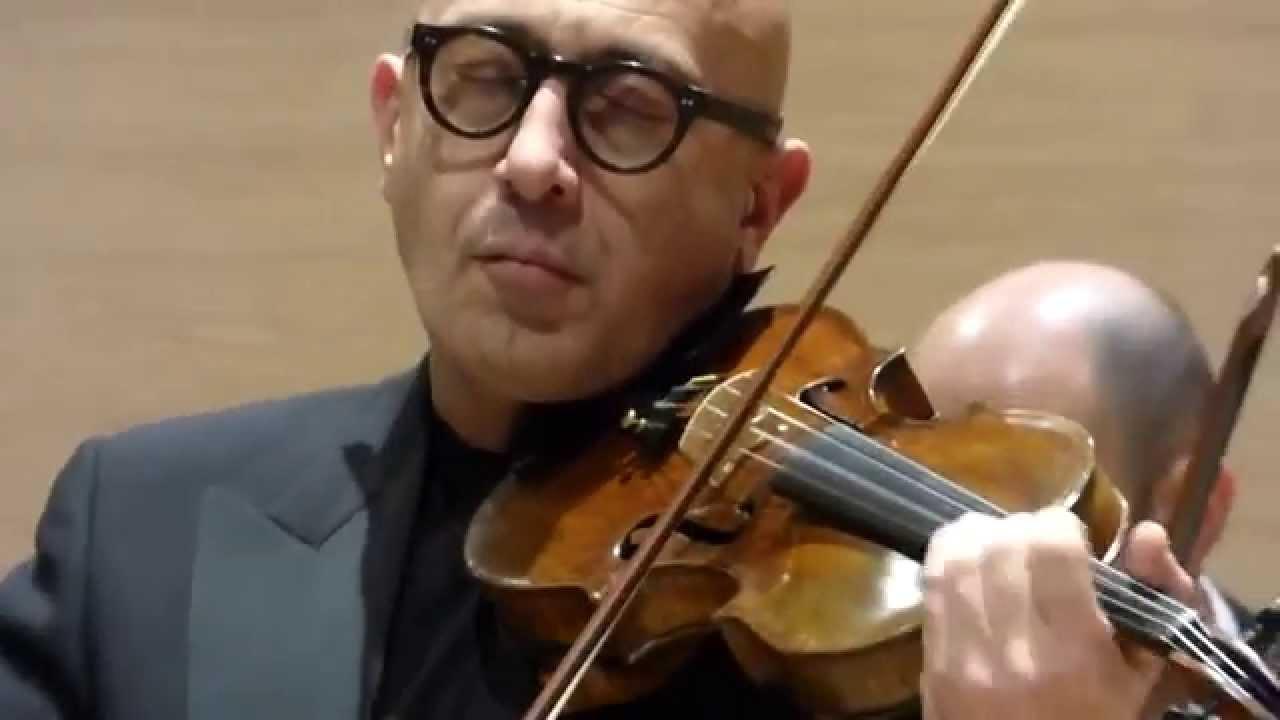 Antonio Vivaldi , Karl Mohr - The Four Seasons 2117