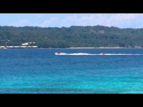 unica & lemon water sport experience