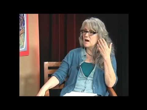 Living Arts # 81 with Nadine Gordon-Taylor