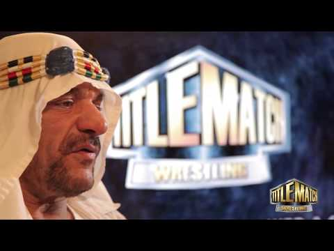 Sabu Full 2016 Interview | The ECW Legend Speaks