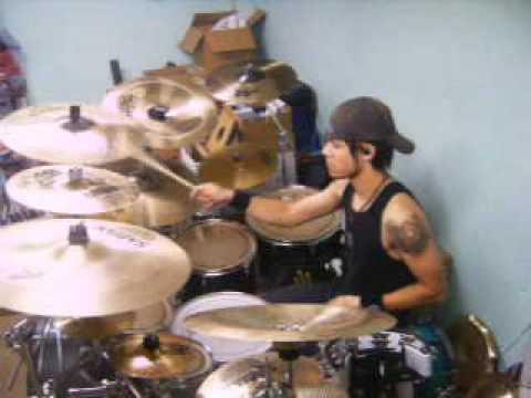 Kenny Wayne Shepherd - Be Mine Drum Cover mp3