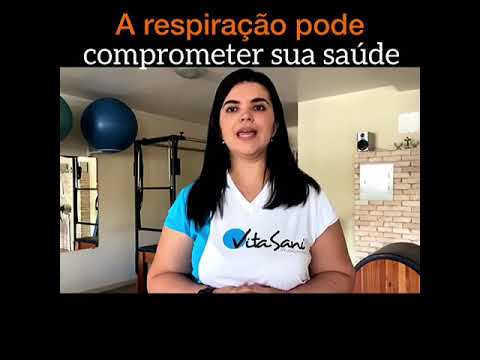 A respiração na prática do Pilates pode SIM afetar sua saúde!