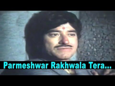 Parmeshwar Rakhwala Tera - Lata Mangeshkar @ Chambal Ki Kasam