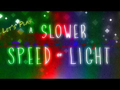 A Slower Speed of Light - MIT Game Lab Relativity Engine