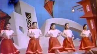 Ina Meena Dika Female Version