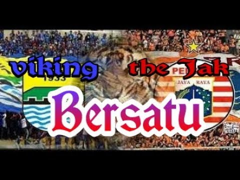 lagu VIKING THE JAK bersatu