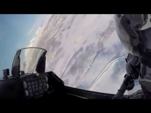 Flying With an F 16 Fighter Pilot mp4