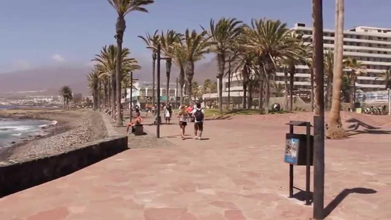 Palm Beach Tenerife