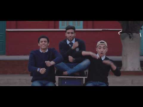 Victoria College Graduation Video (من غيرك مش هتكمل)  Class'16