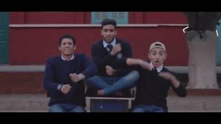 Victoria College Graduation Video (من غيرك مش هتكمل)  Class'16