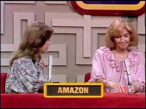 Password Plus  - Anne Meara & Nipsey Russell (Feb. 26, 1980)