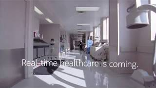Real-time healthcare is coming. Is your network ready?