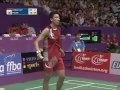 [World Championship 2010 MS-SF] Taufik Hidayat vs Park Sung Hwan 7/12