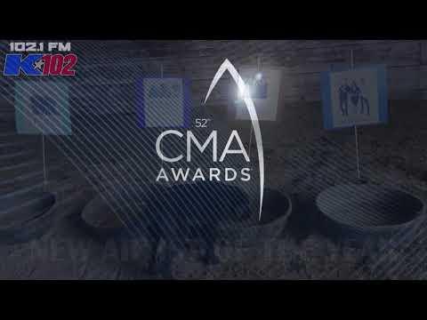 Chris Carr & Company - WATCH: Farm Animals Predict CMA Awards Winners