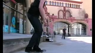 Barcelona Skate Trip 2012