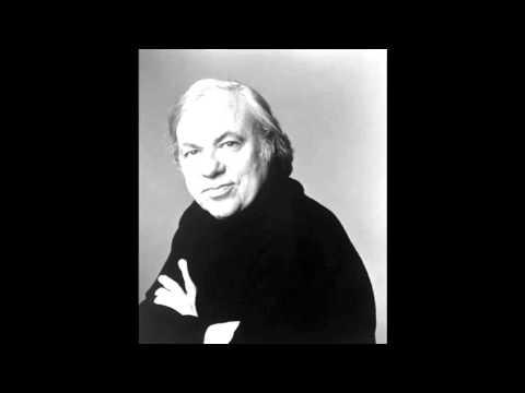 Beethoven - Sonata No. 21 in C major, Op. 53, 'Waldstein' (Richard Goode)