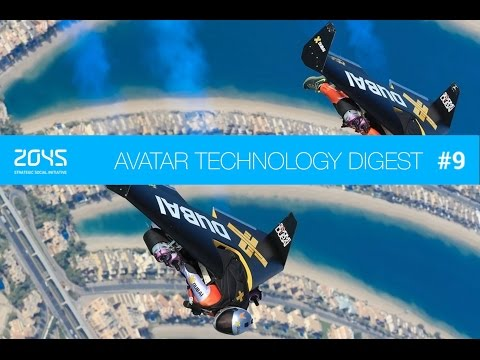 #9 Avatar Technology Digest / Robotic arm for surgery, Electronic memory, 3D printed jet engine etc.
