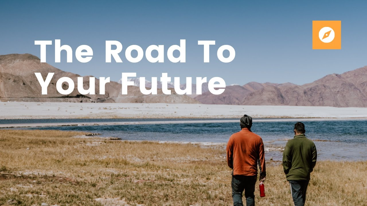 The Road To Your Future - Apostle Mike Klump