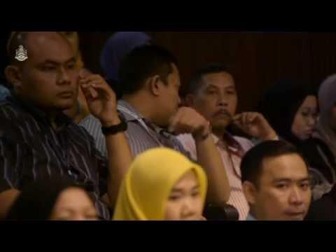 KL Mayor Diary : Perhimpunan Bulanan DBKL Jun 2016