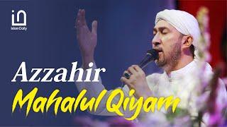 Mahalul Qiyam Az Zahir LIRIK   Sholawat Merdu