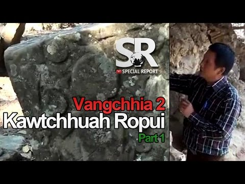 SR : Kawtchhuah Ropui 2 | Vangchhia [26th Mar '15] [Part 1/2]