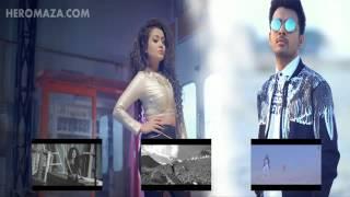 Car Mein Music Baja Neha Kakkar HD HeroMaza In