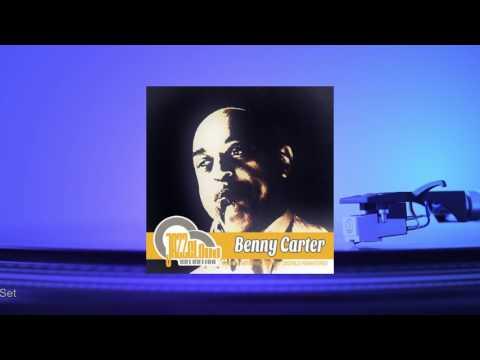 JazzCloud - Benny Carter (Full Album)