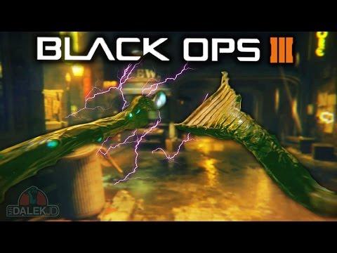 Black Ops 3 ZOMBIES - HUGE GAMEPLAY LEAK! TENTACLE MODE, ALIEN EGGS & MORE! (BO3 Zombies)