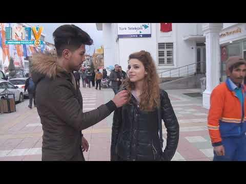 ''Karşı Cinste İlk Neye Dikkat Edersin ?'' YOZGAT MATRAX TV