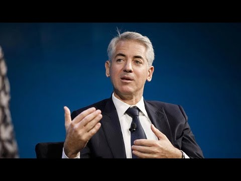 Activist Investor Bill Ackman Calls for an 'Extended Spring Break' to ...