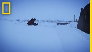 Crew vs. Cold - Behind the Scenes | Life Below Zero
