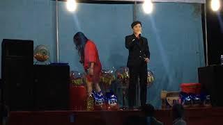 Nguyễn kha hát live
