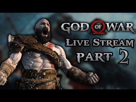 Husband and Wife Play God of War Part 2