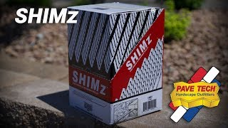 Gambar cover SHIMz | PAVE TECH | Hardscape Outfitters