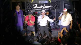 ENCORE! An amazing moment by Sugarhill Gang, Melle Mel, and Grandmaster Caz