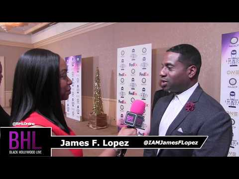 Girls Trip Executive Producer James F Lopez chats about nominee Tiffany Haddish